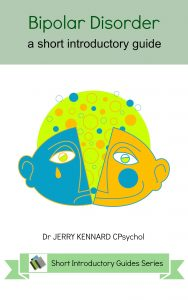 Book Cover: Bipolar Disorder: a short introductory guide