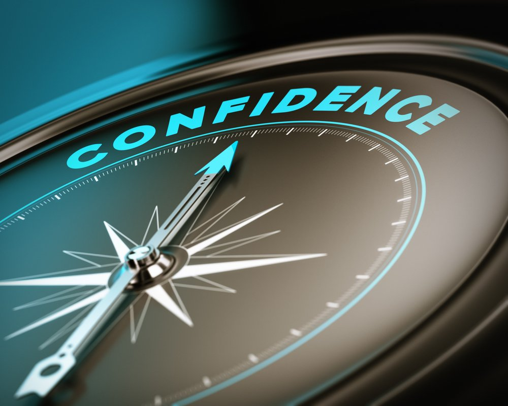 10 Takes on Confidence