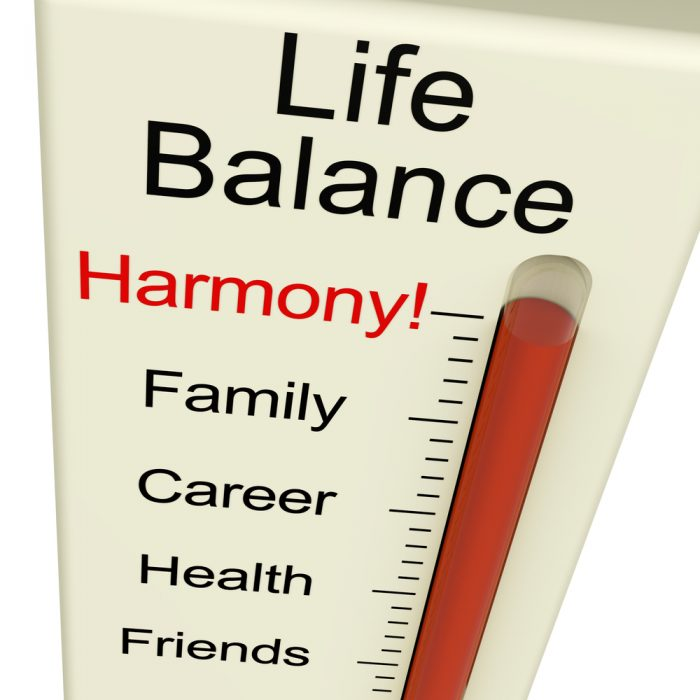 7 Simple Ways to Bring Balance in Your Life