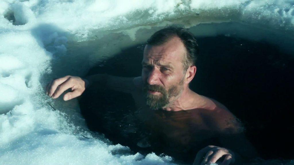 Wim Hof – The Iceman
