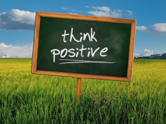 Think Positivity brain training