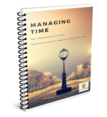 how to time manage