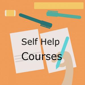 free online self help