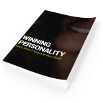 get a winning personality