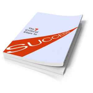 steps to success course
