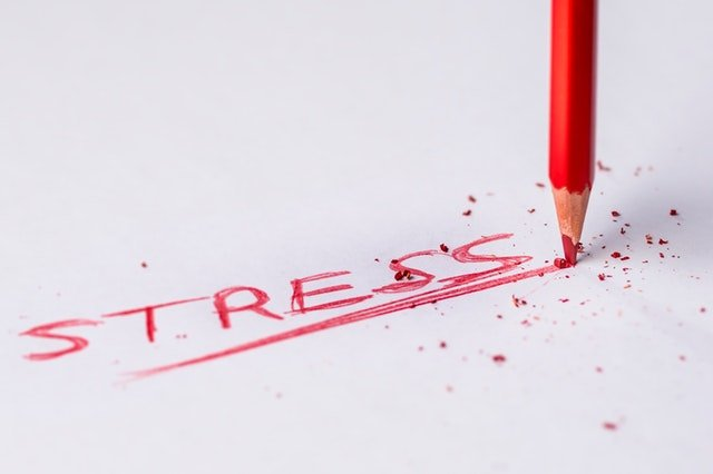 Tackle your stress head on with this advice