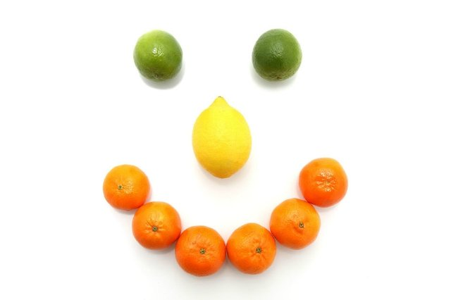 Fruit And Veg Make You Happy, Science Shows