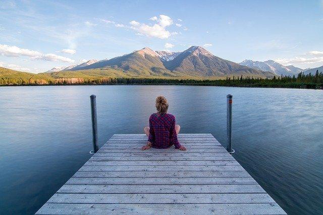 Three ways to quiet your mind