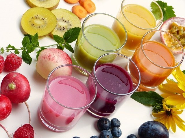 How to detox and feel your best