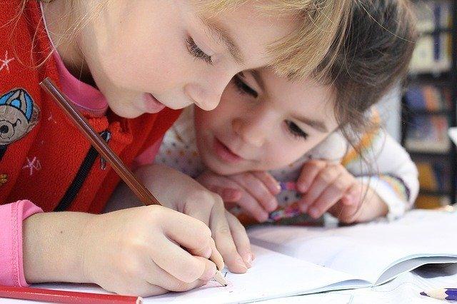 Leadership skills for kids
