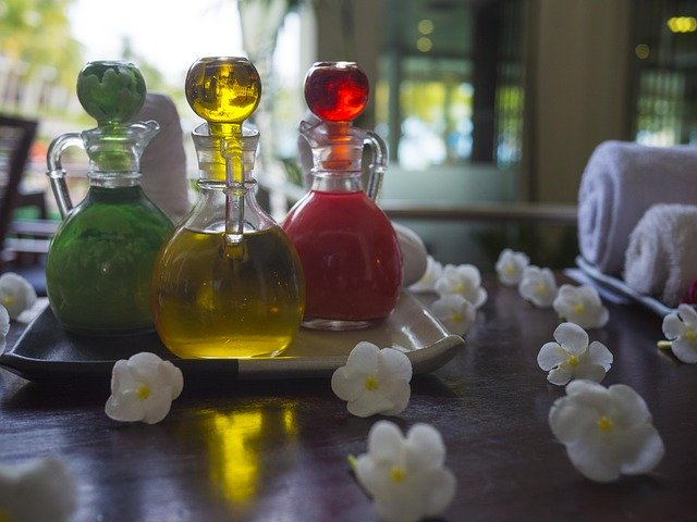 How to use essential oils for health