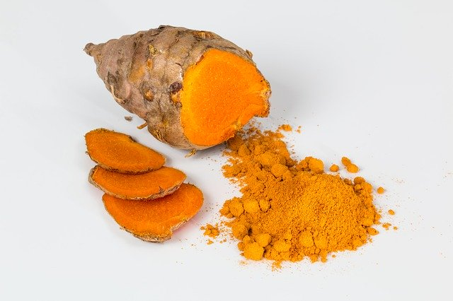 Why turmeric is good for health