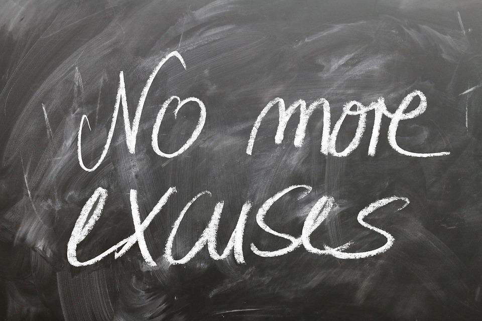 Four Strategies to Stop Procrastination…