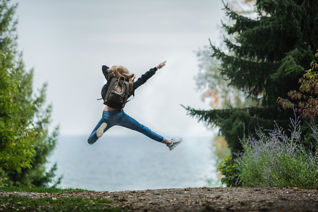 Simple Steps Towards Living a Happier Life