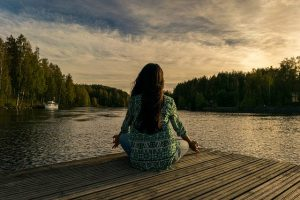 Consistent Relaxation: Guided Imagery, Electronics And Sleep Support