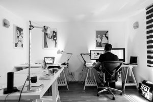 4 Essential Ergonomic Tips for Working from Home