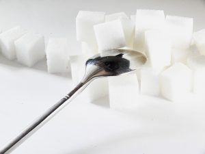 Sugar, why less is more