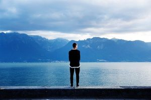 5 Steps to Embracing Your Loneliness