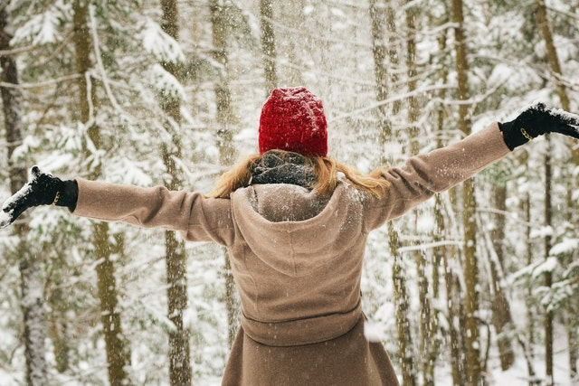 4 ways to look after our health this winter