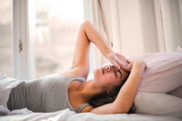 Eliminating the lingering tiredness you feel