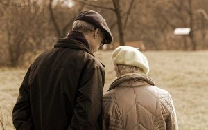 Ways to Help Parents as They Get Older