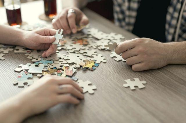 Ways Puzzles Are Good for Your Brain