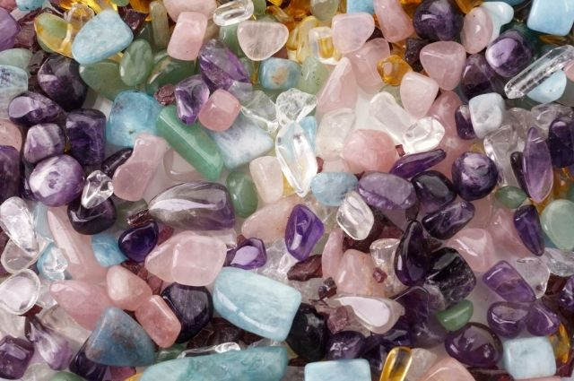 How To Use Crystals in Your Daily Routine