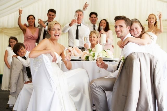 Must-Know Tips for Throwing a Fun Wedding