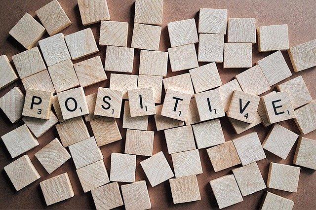 The Mindfulness-Positivity Link