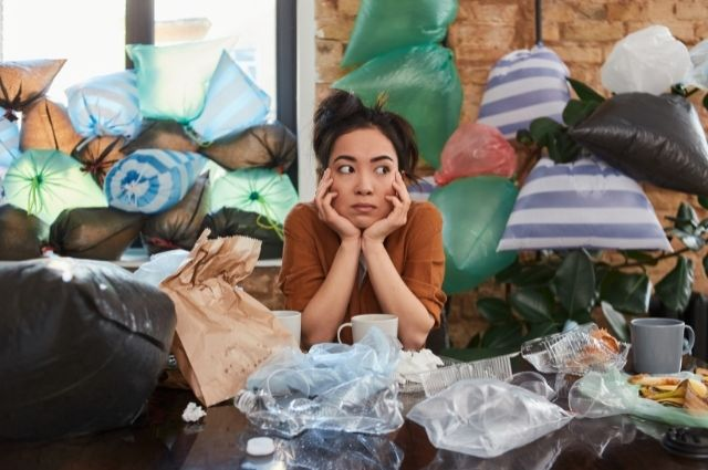 Common Reasons People Hold On to Clutter—and How To Let Go