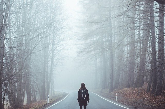 The 7 Signs That Say You've Lost Your Way